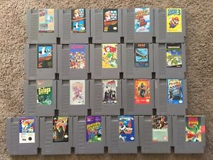 NES Stuff For Sale Or Trade!!