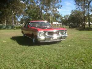 XW GT FALCON (matching number car for auction  saturday16th )
