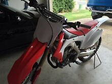 2014 CRF450R only 25hrs swap JetSki Motard or D40 Runaway Bay Gold Coast North Preview