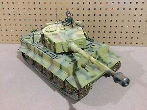 Ultimate Soldier Tiger Tank