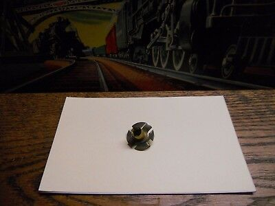 LOW PRICE AMERICAN FLYER AFXA15158-A S SCALE LAMP LIGHT BULB SOCKET BRACKET PART