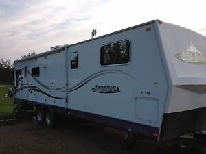 Kustom Koach KT 346 Trailer For Sale. URGENT. Make an offer