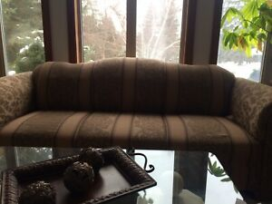 Beautiful  Couch and Love-seat **Reduced Price**