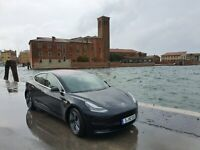 Tausche Tesla Model 3 gegen Tesla Model S oder Model X Stuttgart - Vaihingen Vorschau