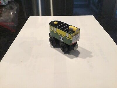 Thomas & Friends Wooden Railway Train Tram Philip DFX18 2012 - Mattel