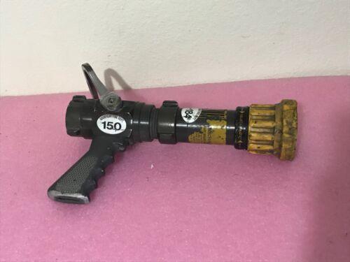 """Elkhart TSM-20F 1.5"""" Select-o-Matic nozzle and 15/16 bale #1"""