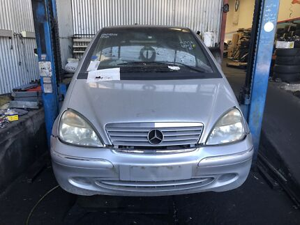 Mercedes A class A160 2001 automatic now wrecking w168******2001- Northmead Parramatta Area Preview