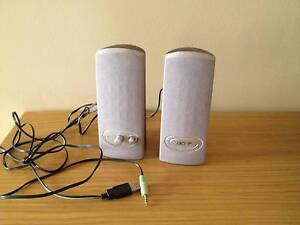 Acer Speakers Como South Perth Area Preview