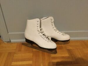 Patins femme taille 3 US
