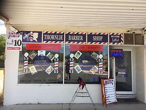 Barbershop for sale Thornlie Gosnells Area Preview