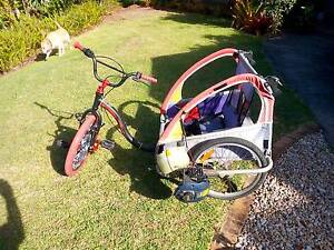 Home made powered Trike Maroochydore Maroochydore Area Preview