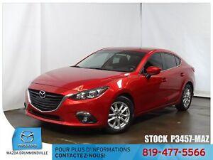 2015 Mazda Mazda3 GS|TOITOUV|FOG|SIEGCHAUF|MAG|CAM|