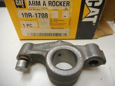 10r-1708 Oem Caterpillar Reman Rocker Arm Cat 10r1708 Free Shipping