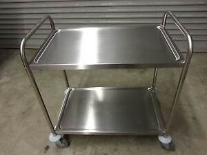 Kitchen trolley, as new Daceyville Botany Bay Area Preview