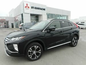 2018 Mitsubishi Eclipse Cross SE TECH SE TECH