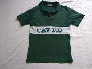 Cavendish road SHS Uniform good very cleaning condition