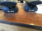 ROLA Roof Racks RB075 and Water Craft Carrier McKail Albany Area Preview
