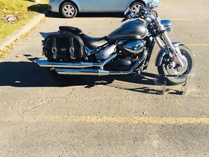 Suzuki Boulevard M50 - Low Kms - Great Shape