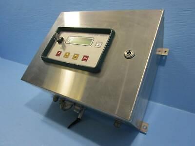 Orbisphere Laboratories Analyzer 3600330.e Oxygen Controller Ozone Analyser