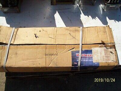 New Westward 1vty2 Industrial Heavy Duty Magnetic Sweeper