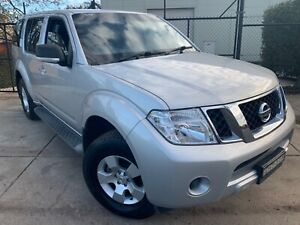 2012 Nissan Pathfinder ST (4x4) Auto Wagon REGO AND RWC INCL Moorabbin Kingston Area Preview