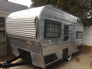 Vintage Buy Or Sell Campers Amp Travel Trailers In Ontario