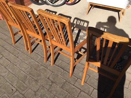 Antique Dining Chairs. antique chairs in Canberra Region  ACT   Gumtree Australia Free