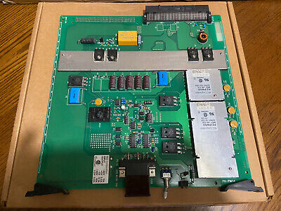Nec Neax 2400 Ims Ph-pw14 Circuit Card Tested