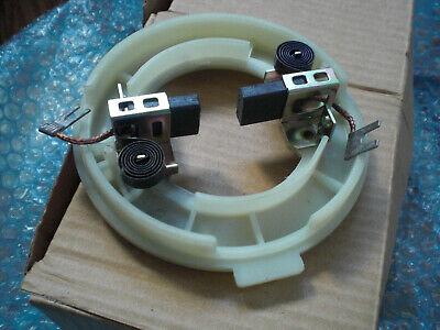 Bosch GSH27 Breaker 11304 GSH27 110v Brush Plate & Springs Complete 1614011100,