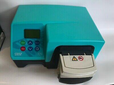 Watson Marlow 323e Variable Speed Peristaltic Pump W 1 Pump Head