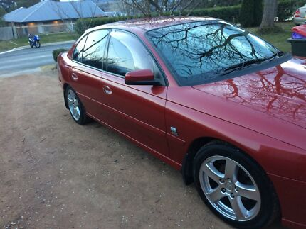 2005 VZ Holden commodore V6 Moss Vale Bowral Area Preview