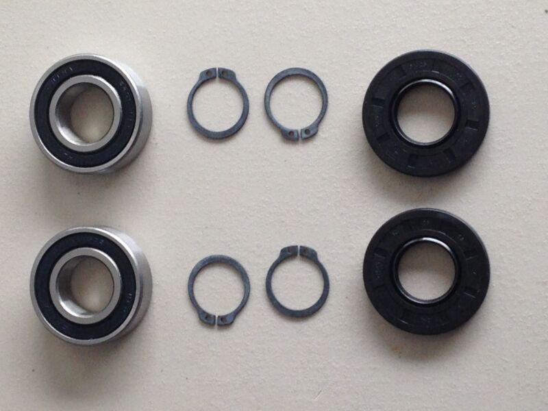 555009 King Kutter Spindle Rebuild Kit, Bearings Seals Rings Free Shipping