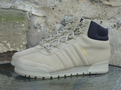 2018 Adidas Jake Blauvelt Trekking Boots UK 9 / US 9.5 Originals Beige Black