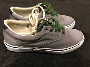 Sperry Casual Men's shoes - saturated grey Lockleys West Torrens Area Preview
