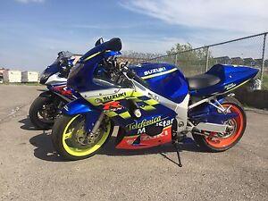 2002 GSXR 600