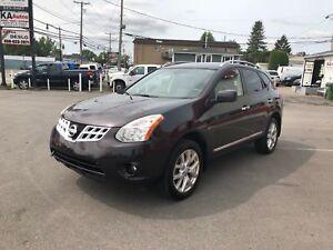 2012 Nissan Rogue SL NAV CAMERA 360 CUIR TOIT 6999$