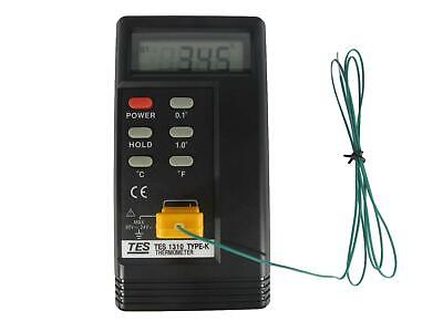 Digital Lcd Thermometer For K Type Thermocouple Temp Sensor In Or  Special