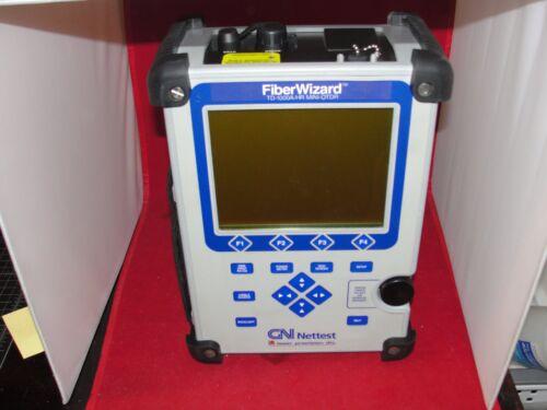 GN Nettest Laser Precision Devision FiberWizard TD-1000A/HR MINI-OTDR