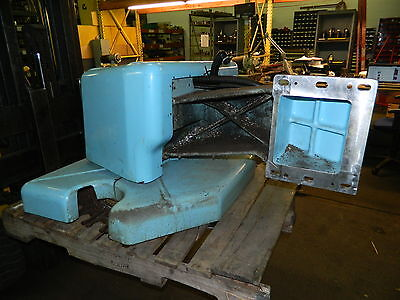 24 Position Tool Changer Off Of Hurco Bmc-30 Vertical Machining Center Used