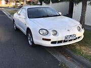 1994 Celica SX Twin Cam Auto Low Kms with Reg & RWC Mill Park Whittlesea Area Preview