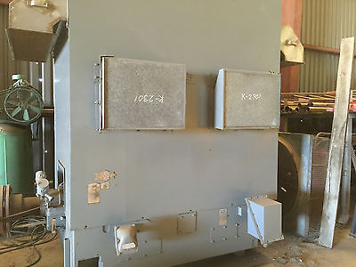 Electric Machinery Company Induction Motor 4,000HP 3Phase