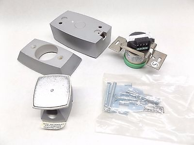 Rixson 994-a3 Adjustable Wall Magnetic Door Release
