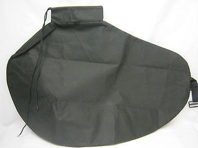 Blower Vac Bag B&Q Mac Allister MBV2800 Screwfix Titan TTB547BVC NBB441BVC