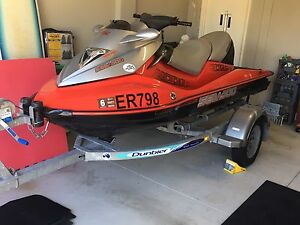 Seadoo GTX wake ski MUST SELL Osborne Park Stirling Area Preview