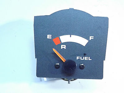 Tankanzeige Kraftstoffanzeige Cockpit fuel indicator Suzuki GSX 1100 F GV 72 C