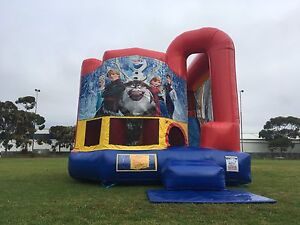 Jump Easy Castle Hire from $160! Grange Charles Sturt Area Preview