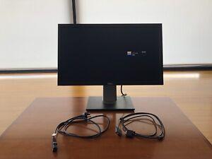 "DELL G2410t 24"" full HD monitor (1080p)"