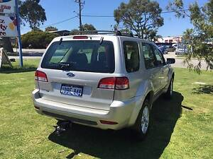 2008 Ford Escape 4x4 SUV Wagon ONLY 103,000 KLMS!! GLAMOUR!!! East Rockingham Rockingham Area Preview