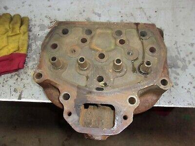 John Deere 50 Cylinder Head B3204r