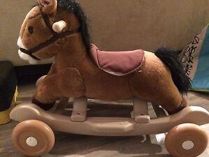 Ride On / Rocker Horse